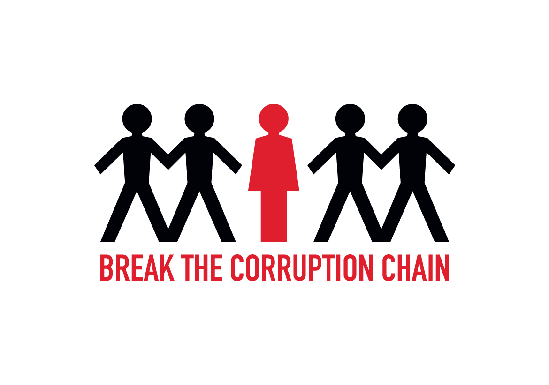 International Anti Corruption Day Comosaconnect Share