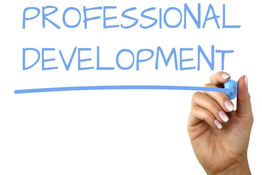 Professional Development by Nick Youngson CC BY-SA 3.0 Alpha Stock Images